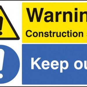 warning-construction-site-keep-out